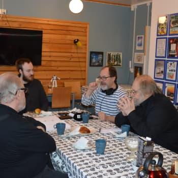 Keuruun Pihlajaveden kylä kisaa Suomen älykkäimmän kylän tittelistä