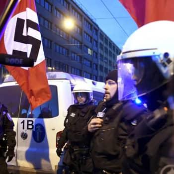 Miten Suomi voi välttää fasismin?