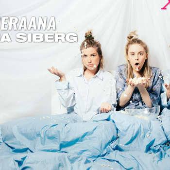 Thelma Siberg vieraana: Yhden yön juttuja -podcastin toinen kausi alkaa!