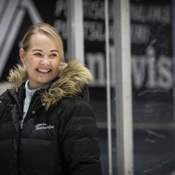 Suomalaisessa urheiluvalmennuksessa pätee yhä 90-luvun valmennusmetodit