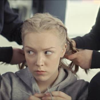 Suvi-Tuuli Teerinkoski meni kokeilemaan onneaan avoimiin koekuvauksiin - roolista napsahti parhaan naispääosan Jussi-ehdokkuus