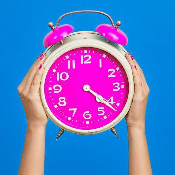 """Kellon syövereissä, osa 4: """"Radiotoimittajan vapaapäivään ei kuulu kello"""""""
