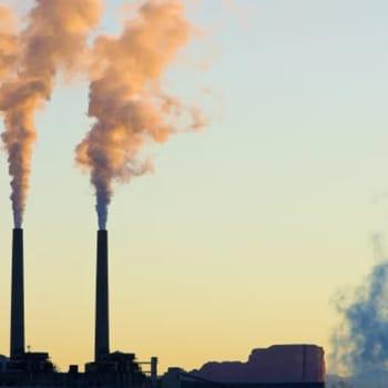 Voidaanko ilmastonmuutos ratkaista verotuksella?