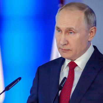 Itänaapurissa hallitus hajosi - Petaako Putin itselleen pysyvää valtaa?