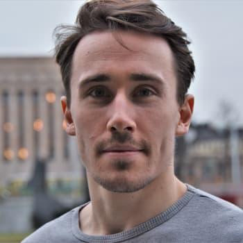 Finlandssvenska Kristian Lever blev världskänd koreograf och dansare på under 10 år