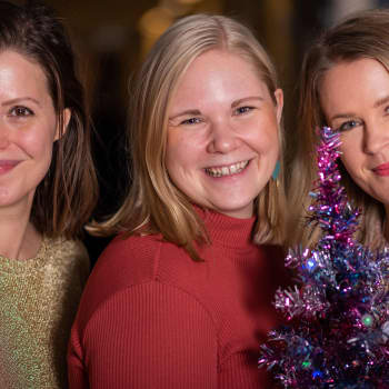 Singel på julen - underbart eller dystert?