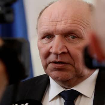 """""""Tämä on kääntynyt julkisuudessa Marinin voitoksi"""" - Viron sisäministerin kommentit kummastuttavat"""