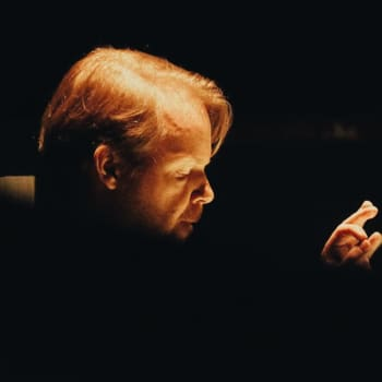 Rocklegenda vaikuttui Jaakko Kuusiston viulukonsertosta