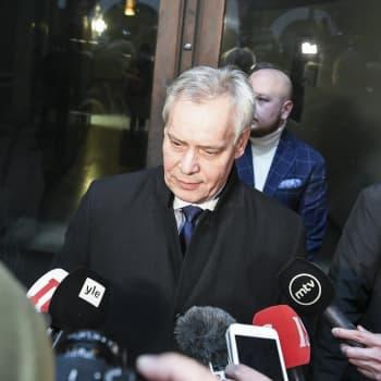 """""""Rinne on nyt tulta ja tappuraa. SDP:lle ei käy, että keskusta johtaa Suomea"""""""
