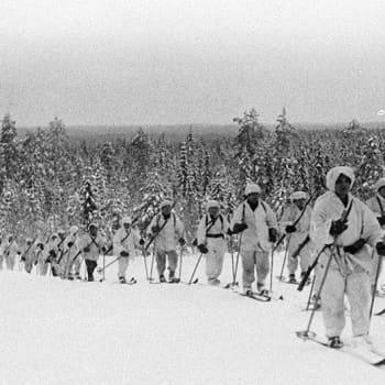 """Talvisodan alkamisesta 80 vuotta: """"Se oli suomalaisille täydellinen yllätys"""""""