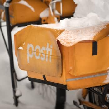 Postilakon vaikutukset laajenevat - ovatko lakon mittasuhteet kohdallaan?