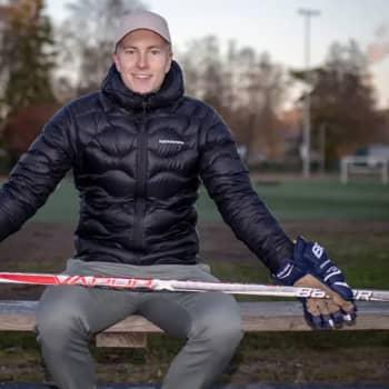 Entinen SM-liigakiekkoilija Janne Puhakka kertoi homoudestaan: Tälle keskustelulle oli paikkansa!