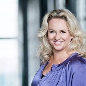 """Tukholman kaupunginteatterin johtaja Maria Sid — """"Suurin muutos 25-vuotisella urallani on #metoo"""""""