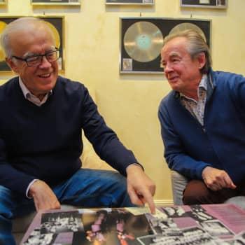 Matti ja Teppo ovat viihdyttäneet suomalaisia jo 50 vuotta – nyt on aika hidastaa tahtia
