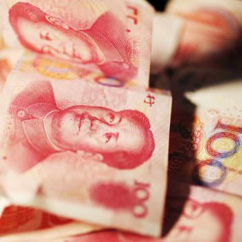 """Kiinan talous sakkaa kauppasodan ja työn tuottavuuden laskun takia -  """"Kiina on jäämässä jäIkeen isosta taloustavoitteestaan"""""""
