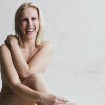 Miksi alastomuus hävettää?