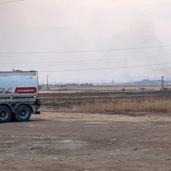 Tutkija: Iso sopu Syyriassa on mahdollinen