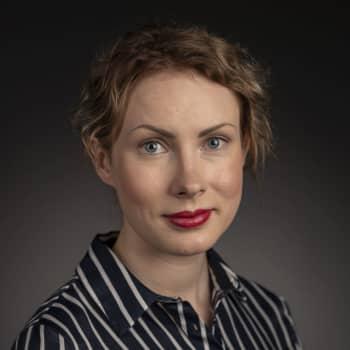 Johanna Malinen: Julkisesti itkeminen ei ole merkki heikkohermoisuudesta