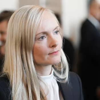 Sisäministeri Ohisalo Kuopion kouluiskusta: Viranomaiset toimivat nopeasti erittäin vaikeassa tilanteessa