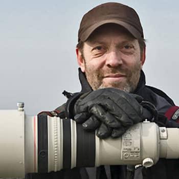 Vinkkejä ja ohjeita luontokuvaajille