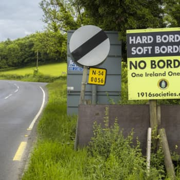 Lisääkö brexit Irlannin ja Pohjois-Irlannin halua yhdistyä?