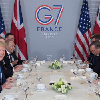 """""""Suurta sopua ei tullut"""" — G7-kokouksessa ei nähty yhtenäisen lännen paluuta"""