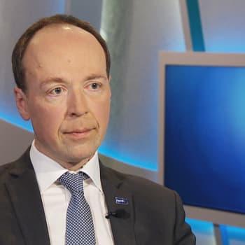 Italia, Venäjä ja oppositiopolitiikka - haastattelussa Jussi Halla-aho
