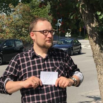 """Tutkijatohtori Janne M. Korhonen varoittaa nykymenosta: """"Sivilisaatio todennäköisesti sammuu"""""""