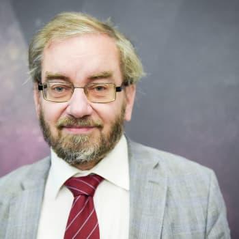 Islamin tutkija Jaakko Hämeen-Anttila: Meillä on harvoin rauhallista keskustelua maahanmuuton tilanteesta