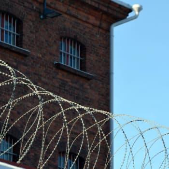 Kuinka tehokasta on suomalainen vankeinhoito?