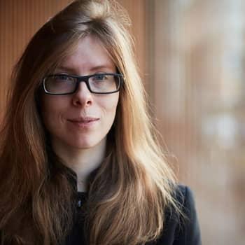 Peligraafikko Emma Kantanen vietti vuoden kiinalaisessa pelifirmassa: Mulle on aina ollut tärkeää poistua mukavuusalueelta