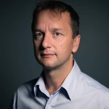 Heikki Valkama: Kone tuntee sinut paremmin kuin itse tunnet, mutta löytääkö se täydellisen kumppanin?