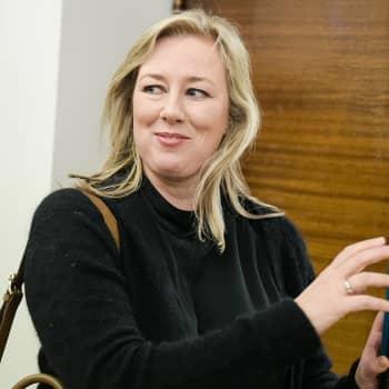 Komissaariehdokas Urpilainen: Naisen esittäminen komissaariksi tärkeä viesti
