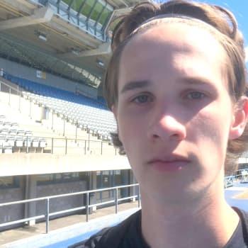 FC Lahden päävalmentaja Eemeli Virrasta: Ennakkoluulotonta peliä