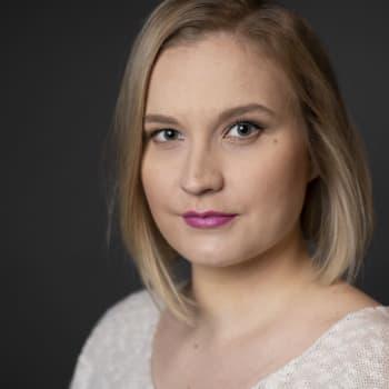 Ilona Koivisto: Sinkku, olet onnekas, et keskeneräinen