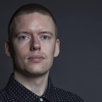 Anton Vanha-Majamaa: Menen elokuvateatteriin itkemään