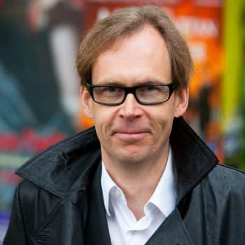 Sommarpratskandidat 03: Kaj Arnö