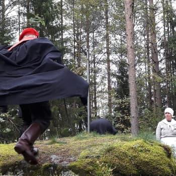 Tietokirja Suomen pyöveleistä: Kylmähermoiset pärjäsivät pyövelinä ja tekivät pitkän uran