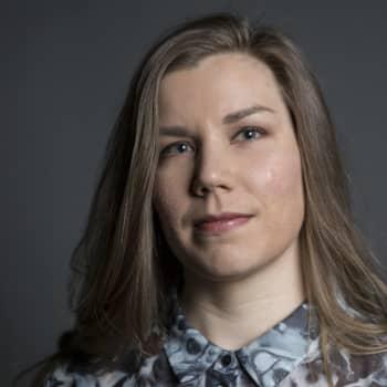 Laura Hallamaa: Haluan, että metsän arvo lasketaan rahan sijasta lintuina ja muurahaisina