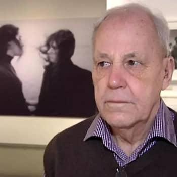 90 vuotta täyttävä valokuvan mestari Caj Bremer: Mitä näet tänään, et näe huomenna samalla tavalla