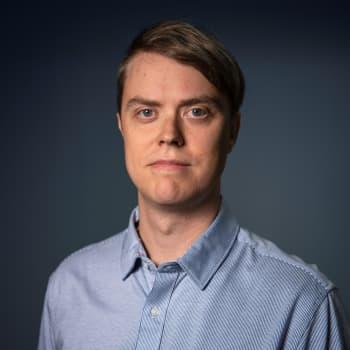 Kolumni Joona-Hermanni Mäkinen Suomella ei ole varaa hukata sataatuhatta lasta