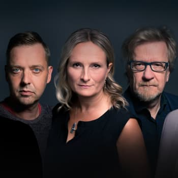 Selma Vilhunen - Tarvitsemme taidetta kipeämmin kuin koskaan