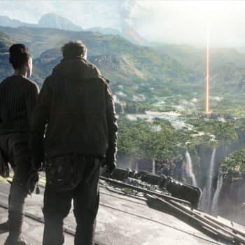Liskoihmisiä, kuunatseja, teekutsuliike - Iron Sky the Coming Race parodioi maailmaa scifin oikeudella