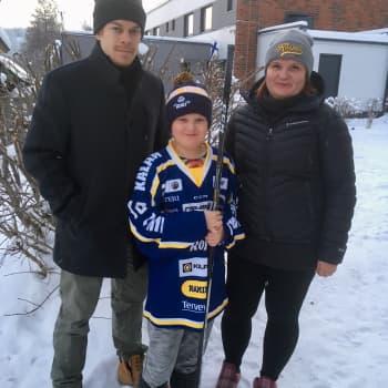 Niklas ja RoKi