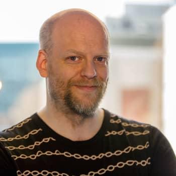 Janne Saarikivi: Virkamies ja kansa