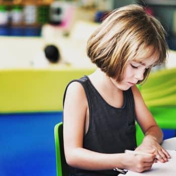 Tunnetaidoista apua koulukiusaamiseen