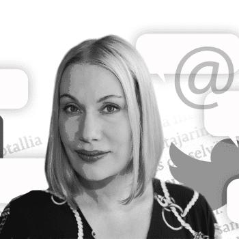 Sanna Ukkola: Miksi vahvaa naista vihataan?