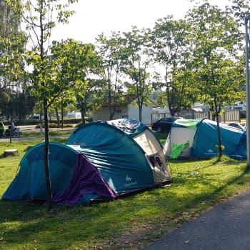 Luvassa erinomainen telttailukesä - entä mitä kannattaa ottaa huomioon, jos haluaa ostaa ensimmäisen teltan?