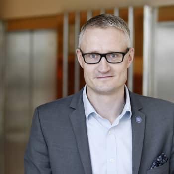 Jarno Limnéll: Hybridivaikuttaminen voi johtaa sotaan