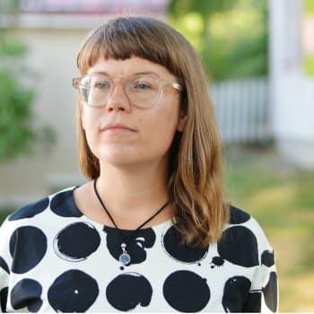 Finland 1918: Anna Lindholm berättar kvinnornas historia